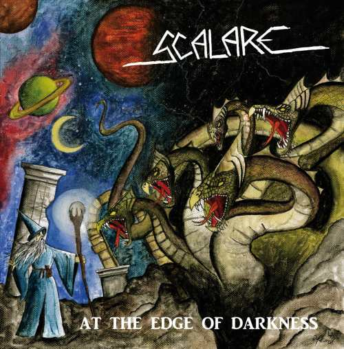 SCALARE - At the Edge of Darkness 12