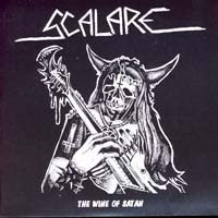 SCALARE - The Wine of Satan 7