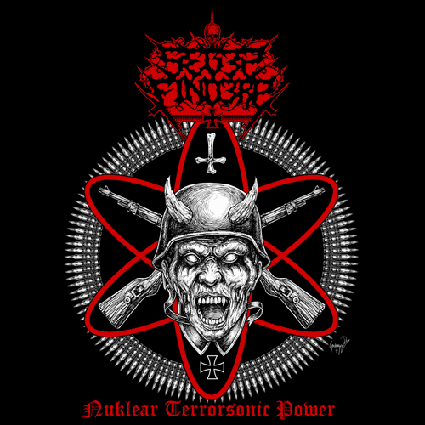 SEGES FINDERE - Nuklear Terrorsonic Power 12