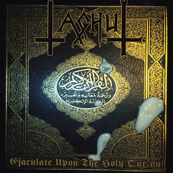TAGHUT - Ejaculate upon the Holy Qur'an 12