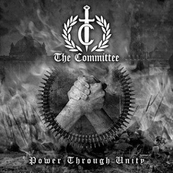 THE COMMITTEE - Power Through Unity 12