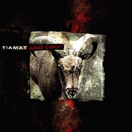 TIAMAT - Judas Christ 12