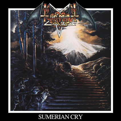 TIAMAT - Sumerian Cry Picture 12