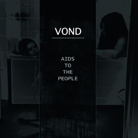 VOND - AIDS to the People 12