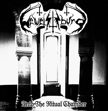WEWELSSBURG - Into the Ritual Chamber 12