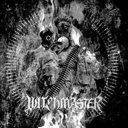 WITCHMASTER - S/T 12