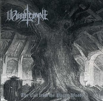WOODTEMPLE - The Call from the Pagan Woods 12