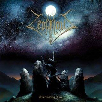 ZEPHYROUS - Everlasting Fire Gatefold Black 2x12