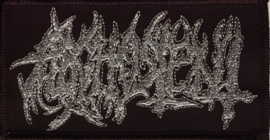 ARGHOSLENT - Logo Embroidered Patch