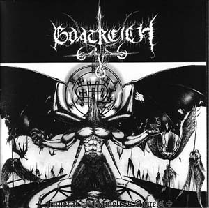 Goatreich666 - Funeral of Nameless Angels