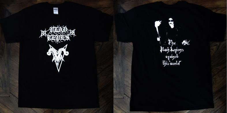 VLAD TEPES - War Funeral March TS