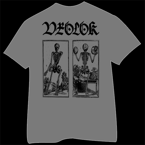 VROLOK - Astral Cognizance TS