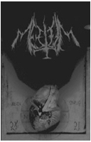 MEFITIC - Devouring Torment