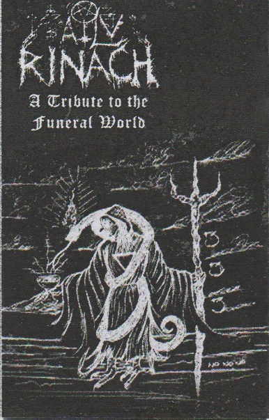 AL RINACH 333 - A Tribute To The Funeral World Tape