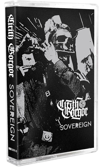 CIRITH GORGOR - Sovereign Tape