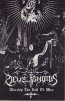 DEUS IGNOTUS - Worship the Fall of Man