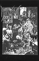 DOOMONIC - Beneath the Debris of a lost world