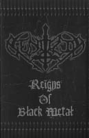GENOZID - Reigns of Black Metal