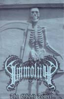 IMMOLITH - The Ghost Tower
