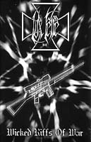 LUX FERRE - Wicked riffs of War