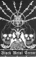 MOONTOWER - Black Metal Terror