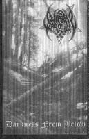 SWARMS OF DARKNESS - Darkness from Below