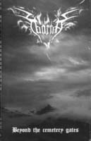 TAARMA - Beyond the Cemetary Gates