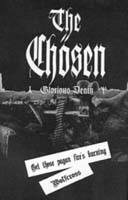 THE CHOSEN - Get those fires burning / Wolfcross