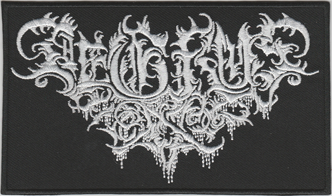 AEGRUS - Logo Patch