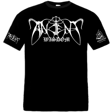 ANCIENT WISDOM - Logo TS