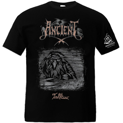 ANCIENT - Trolltaar TS