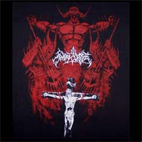 ANGELCORPSE - Christhammer TS