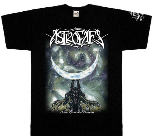ASTROFAES - Dying Emotions Domain TS