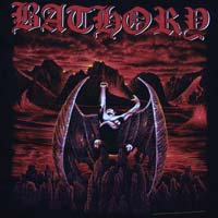 BATHORY - In memory of Quorthon TS