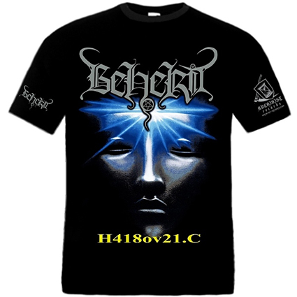 BEHERIT - H418ov21.C TS