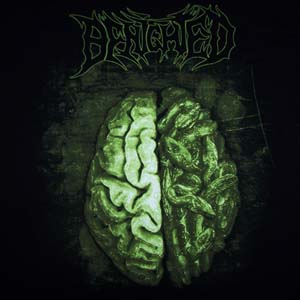 BENIGHTED - Insane Cephalic Production TS