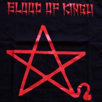 BLOOD OF KINGU - De Occulta Philosophia TS