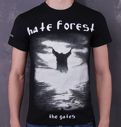 HATE FOREST - The Gates TS