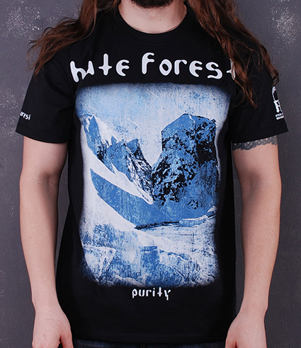 HATE FOREST - Purity TS