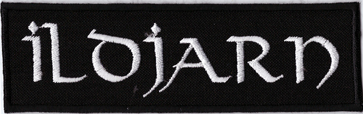 ILDJARN - Logo Patch