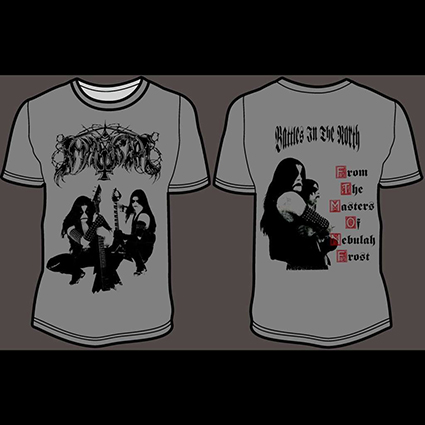 IMMORTAL - Battles In The North TS
