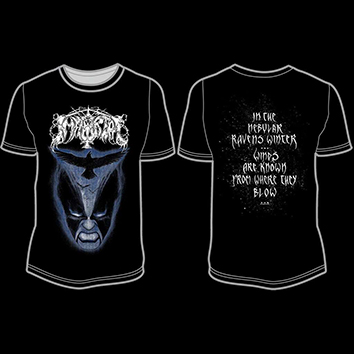 IMMORTAL - Nebular Ravens Winter TS