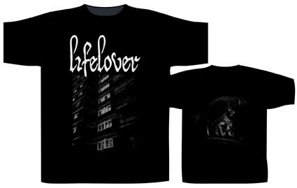 LIFELOVER - S/T TS