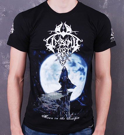 LIMBONIC ART - Moon In The Scorpio TS
