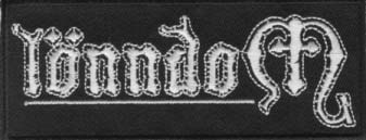 LÖNNDOM - Logo Patch