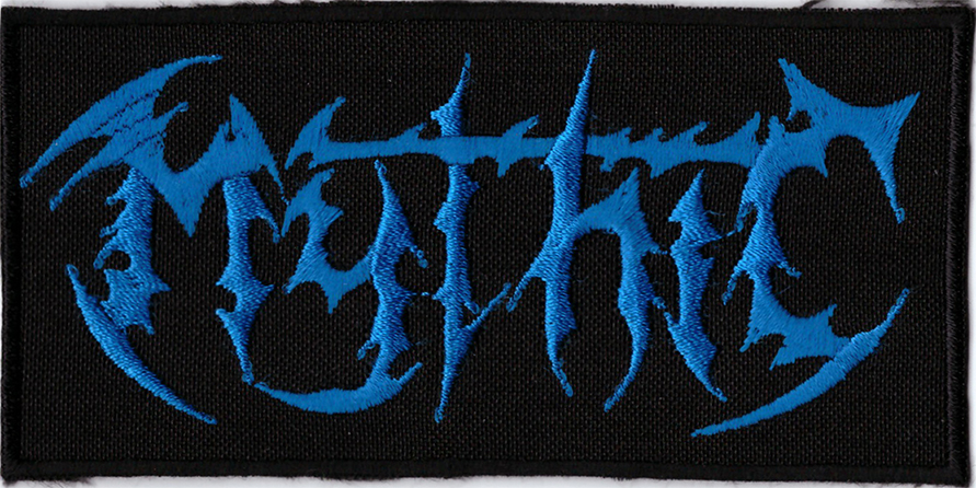 MYTHIC - Logo Patch