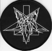 PARAGON BELIAL - Patch