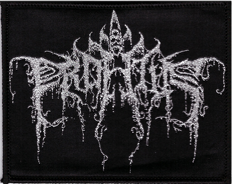 PROFETUS - Logo Patch