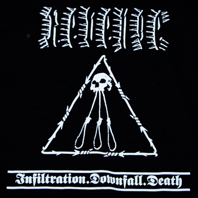 REVENGE - Infiltration.Downfall.Death TS