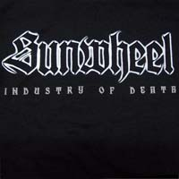 SUNWHEEL - Industry of Death TS